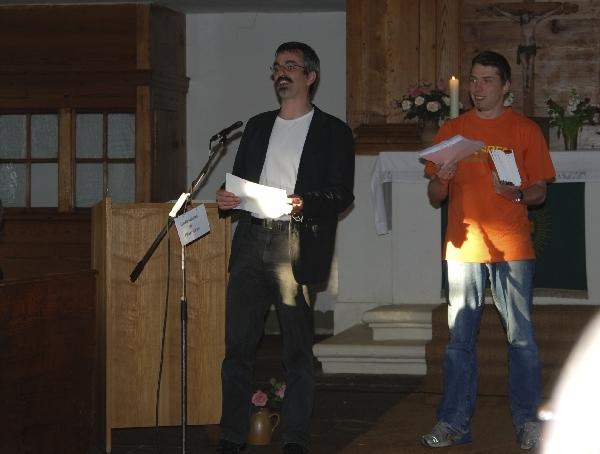 JuGo Papstdorf Juni 2010