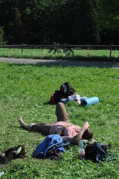 Eschdorf 2012 - Sonntag