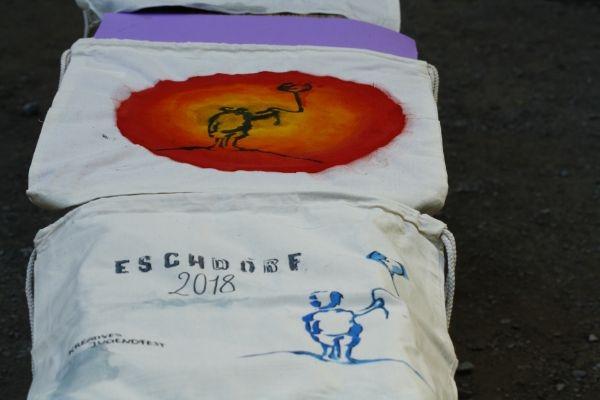 32. Kreatives Jugendfest Eschdorf 2018